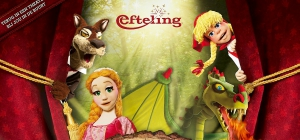De Efteling-Musical Sprookjesboom (5+)