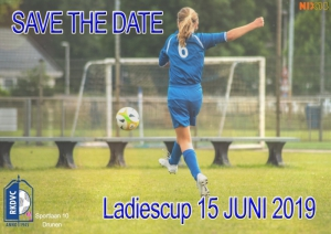 RKDVC Ladiescup 2019