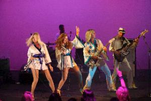 A Tribute: ABBA GOLD EUROPE
