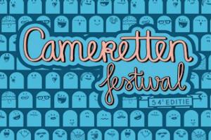Finalistentournee Cameretten Festival