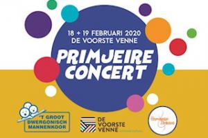 Symfonisch Blaas Orkest & GDMK: Primjeire concert