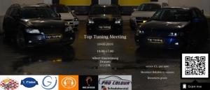 Top Tuning Meeting