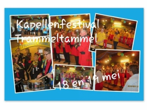 Kapellenfestival Trammeltammel