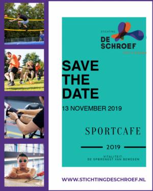 Sportcafé Stichting de Schroef