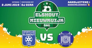 5e editie Elshout Nieuwkuijkdag
