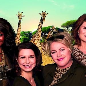 Opvliegers 5: Op Safari