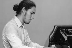 Utopia Klassiek Aaron Ormaza Vera piano