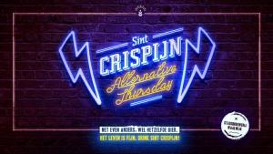 Sint Crispijn Alternative Thursday