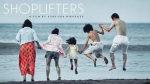 Film: Shoplifters (2018)