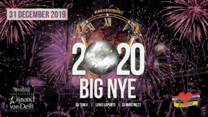 BIG NYE 2020