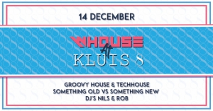 WHOUSE @ KLUIS 8