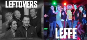 Bandjes in de brouwerij: Lefff en de Leftovers