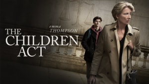 Film: The Children Act (2017)