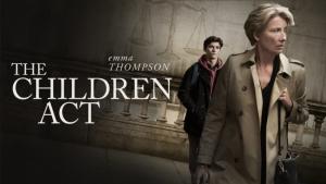 Film: The Children Act (2017)