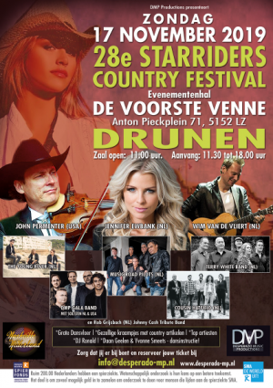 Starriders Country Gala