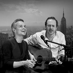 Sound of Silence - The Story of Simon & Garfunkel