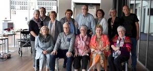 Senioren Toneel Waalwijk