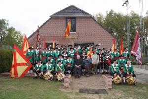 Kring Maasland Gildedag & Dorpsfeest