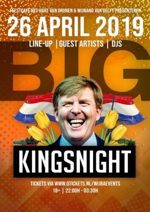 BIG KINGSNIGHT 19!